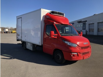 Iveco Daily 35S17 - andere technik