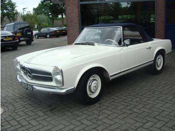 Mercedes Benz 200-serie 230 SL. 230 SL PAGODE - pkw