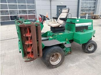 Ransomes Parkway 2250 PLUS - andere technik
