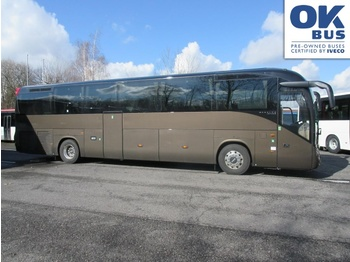 IVECO MAGELYS LOUNGE 12,8 Luftfeder - reisebus
