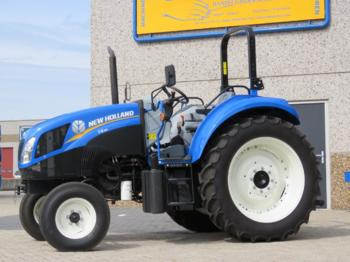 New Holland T4.95 ROPS - radtraktor