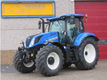 New Holland T6.180 AEC - radtraktor