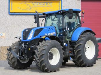New Holland T7.270 AC - radtraktor