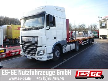 Sattelzugmaschine DAF FT XF 460 Space Cab 4x2
