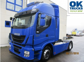 Sattelzugmaschine Iveco Stralis AS440S48T/P