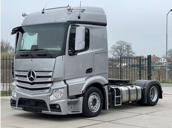 Sattelzugmaschine Mercedes-Benz Actros 1845 LS NEW german registration