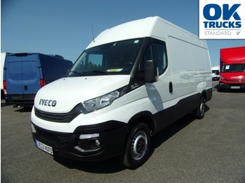 IVECO Daily 35S14A8V Hi-Matic, DAB, Klima, AHK - kastenwagen