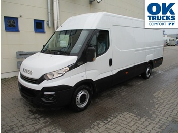 Iveco Daily 35S16A8V - kastenwagen