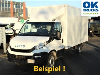 IVECO Daily 35S16, NL 1.000 kg, Aktionspreis! - koffer transporter