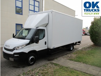 Iveco Daily 70C18A8/P - koffer transporter
