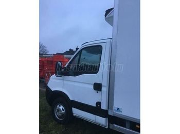 Kühltransporter IVECO DAILY 35 C 13