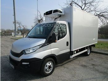 Kühltransporter Iveco - DAILY 35C13