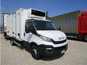 Kühltransporter Iveco - DAILY 60C15
