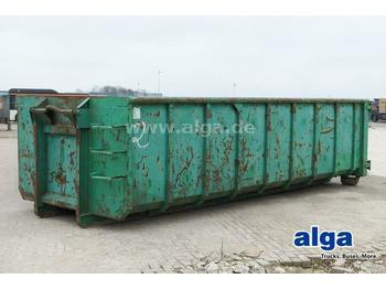 Abrollcontainer Garant AMR 70, Abrollbehälter, Container, 20m³