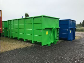 Abrollcontainer Mercedes-Benz Abrollcontainer 6,5m / 35 kbm auf Lager